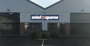 Mini Spares North York