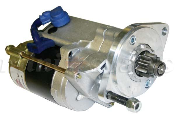 Gxe1004 Mini High Torque Performance Inertia Starter Motor