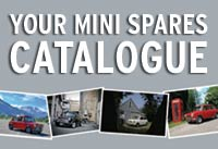 Your Mini Spare Catalogue