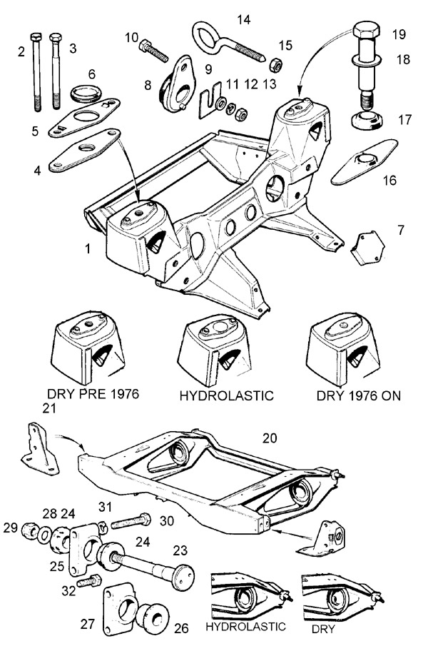 P 0996b43f80375003 besides 247998 Cadillac Axle Nut Torque besides Shift Cam Fork 332402 further 38457 Shock Replacement Question further Wheel Pushed Towards Fender 3271698. on honda pilot rear suspension diagram