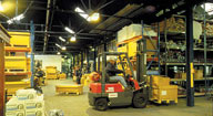 Mini Spares Warehouse 2004