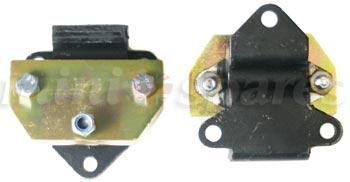 MSSK052 - Mini engine mount conversion kit for manual engine